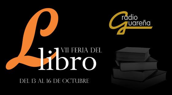 VII Feria del Libro 2016 en Guareña