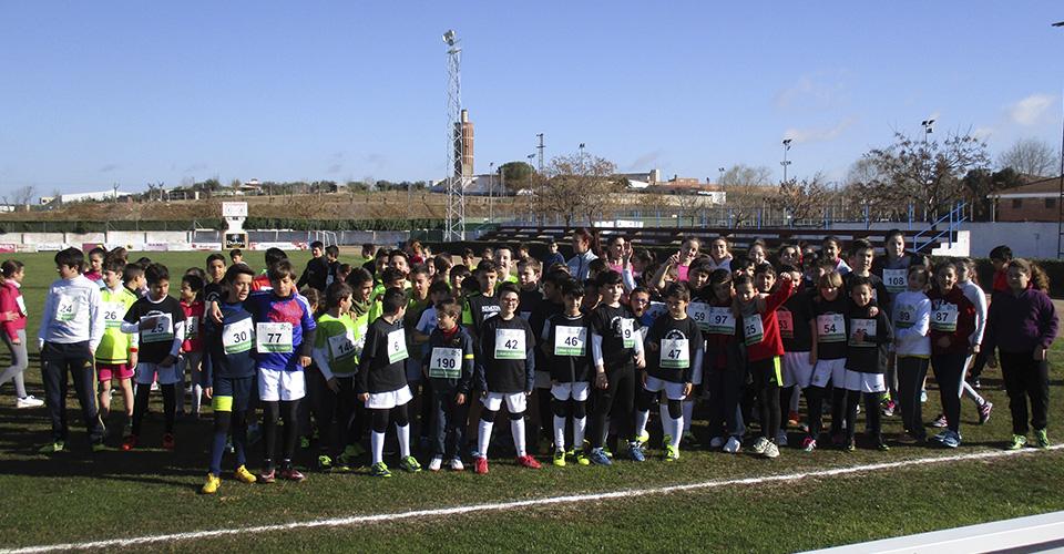 Miniolimpiadas de Atletismo - Mejor Evento Deportivo en los Premios ...