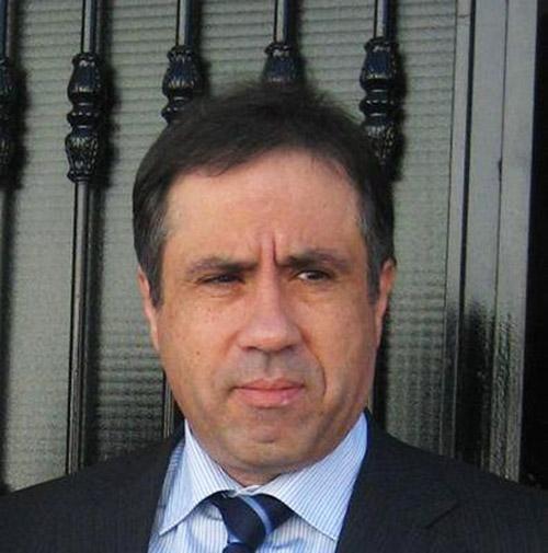 Juan Pedro León Ruiz nombrado Director Gerente del SEXPE | radio Guareña - juanpedroleonruiz