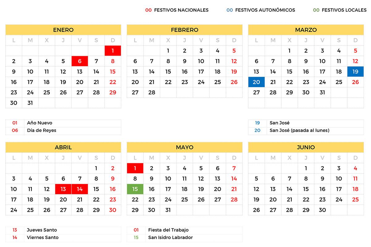 calendario-festivosguarena2017