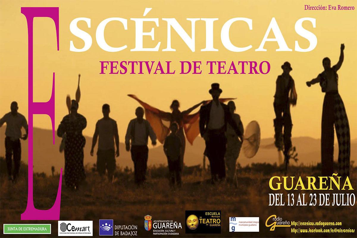 Festival Escénicas de Teatro 2017