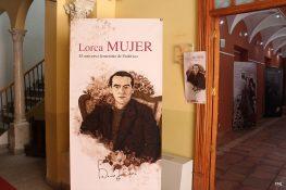 La exposición 'El Universo femenino de Lorca' se podrá visitar durante Escénicas