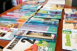Desde hoy se pueden solicitar las ayudas para la compra de libros de texto