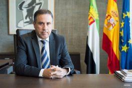 Juan Pedro Léon nuevo Director General de Patrimonio y Contratación Centralizada de la Junta