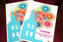 El pregón, la subida en globo y un Punto Violeta, principales novedades de las Ferias de Agosto en Guareña