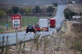 Aprobadas mociones para construir una carretera con Torrefresneda y solicitar a la Junta la reanudación de excavaciones en el Turuñuelo