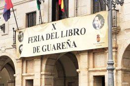 El PP de Guareña critica la lamentable programación de la X edición de la Feria del Libro