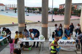 La octava Ruta del Melón de Guareña se centra este año en diferentes profesiones