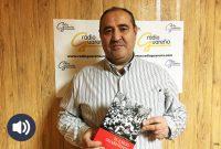 Pedro José Pascual Salguero escribe un libro sobre los 'Exiliados de Guareña'