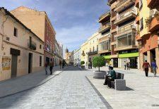 Presentado el proyecto de Plataforma Única que hará peatonal el centro de Guareña