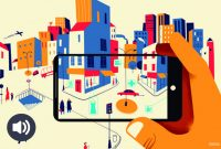 Santiago Moreno nos habla esta semana de las 7 principales tendencias tecnológicas de cara al 2020