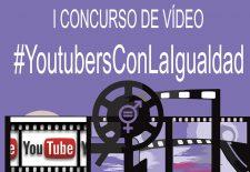 Igualdad convoca un concurso de vídeos de cara a la conmemoración del 8M