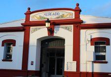 La Junta concede a Guareña una ayuda para modernizar el Mercado de Abastos