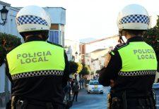 Guareña se adhiere a un protocolo de colaboración entre fuerzas de seguridad en materia de Violencia de Género