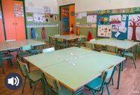 Arranca el proceso de matriculación en los diferentes colegios de Guareña