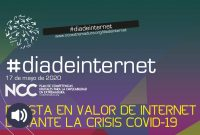 Santiago Moreno nos habla de las actividades virtuales con motivo del Día de Internet