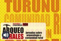 Conocemos la amplia programación de actividades de las Jornadas de Arqueo Rural que se desarrollarán en Guareña