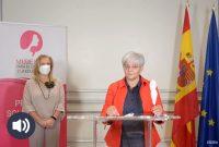 Felicitamos a María José López González por el Premio Solidarios a la Igualdad