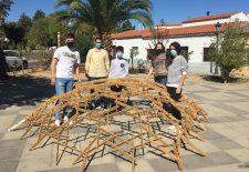Alumnos del IES Eugenio Frutos presentan sus proyectos científicos en la I Feria Virtual de Ciencias de la UEX