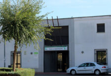 El Centro de Salud habilita desde este viernes tres horas para expedir certificados Covid