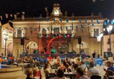 Mansaborá Folk inauguró el quinto festival 'Los Piporros' que continúa esta semana