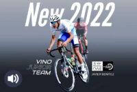 El joven ciclista Javi Benítez fichado por el 'Vino Junior Team', equipo creado por Vinokurov
